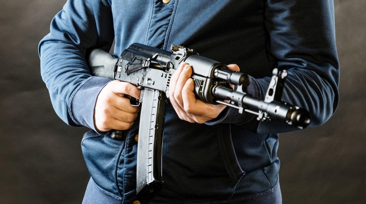 Terrorists loot AK-47 rifles, Congress legislator, Srinagar, Mohammed Muzzafar Parray, Pakistan based terror outfits, PDP legislator Aijaz Mir