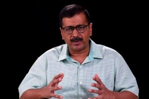 Delhi CM Arvind Kejriwal wishes nation, Delhi a Happy New Year