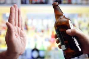 Internet-based interventions can help reduce problem drinking