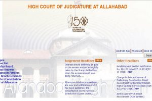 High Court of Judicature, Allahabad invites applications for 59 posts, apply now at www.allahabadhighcourt.in