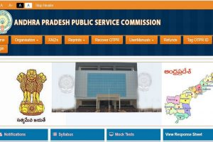 APPSC recruitment 2018: Apply for Horticulture Officer posts from today at psc.ap.gov.in