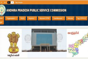 APPSC recruitment 2018: Applications invited for Motor Vehicle Inspectors, apply now at psc.ap.gov.in