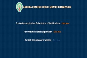 APPSC recruitment 2018: Apply online at Junior Lecturer posts at psc.ap.gov.in, check details here