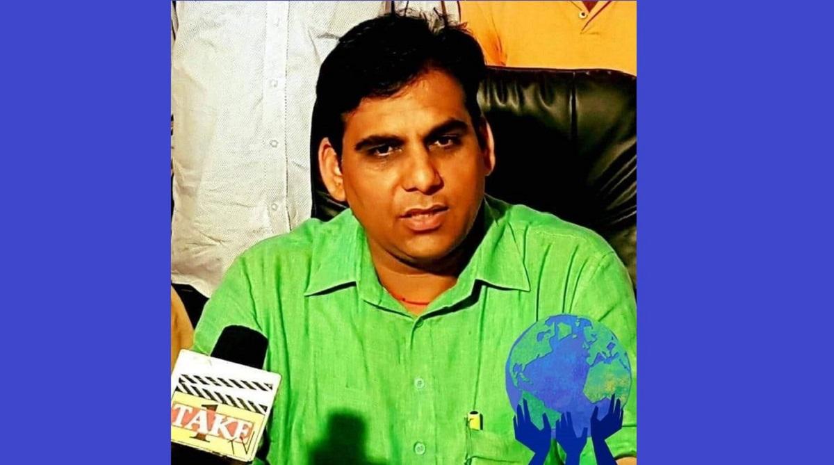 J-K: BJP expels former Ranbirsinghpura MLA Gagan Bhagat