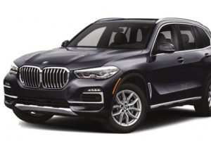BMW X5: Meet the 'daddy' of SUVs