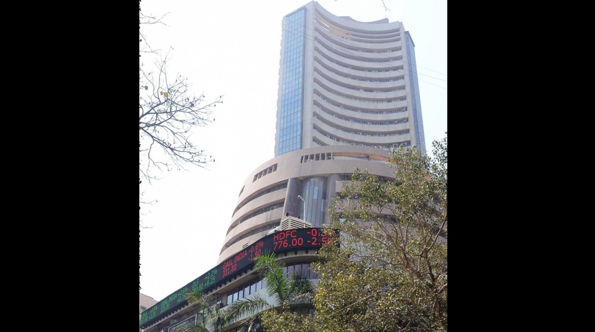 Key Indian equity indices open in red; Asian indices show negative trend on Thursday