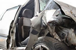 Five killed, one injured in road accident