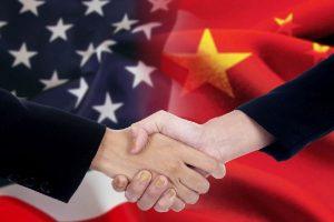 Trade truce