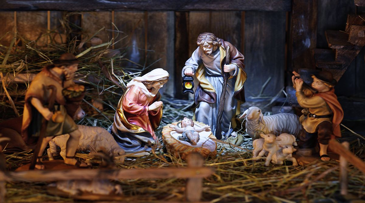 Christmas Origin.Everything About Christmas Origin Christian Traditions