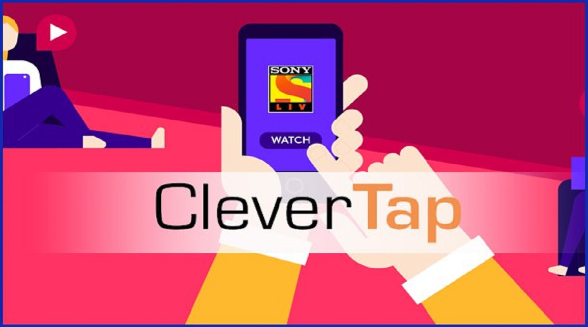 CleverTap, SonyLIV partner to improve user experience with video push notifications