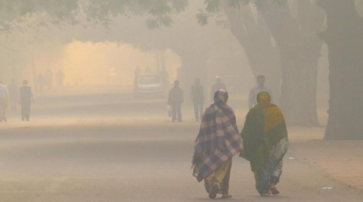 Delhi records lowest temperature for season at 7.6 C on Saturday