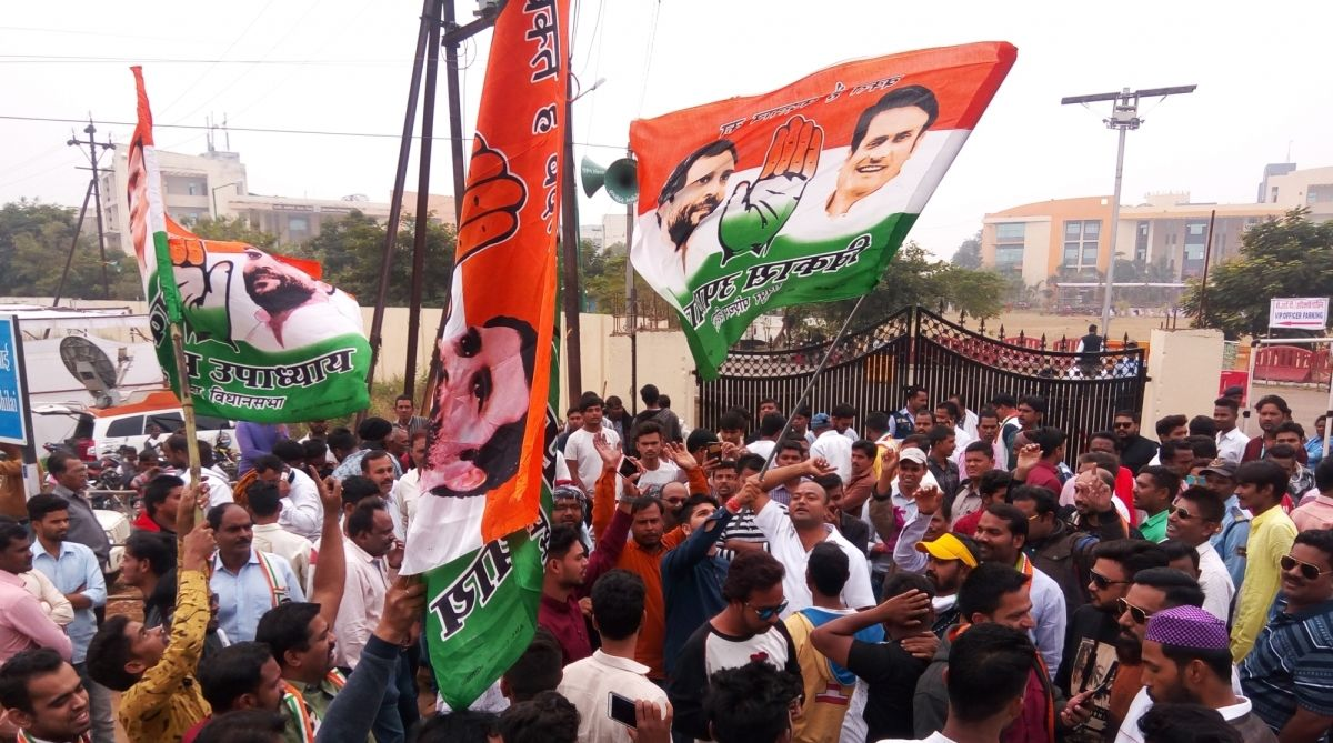 Jharkhand byelection,Congress,Naman Bixal Kongari,Basant Soreng,Enos Ekka