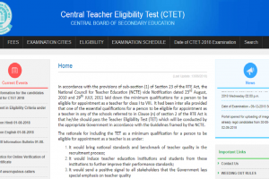 CTET answer keys to be released soon at ctet.nic.in | Check details here