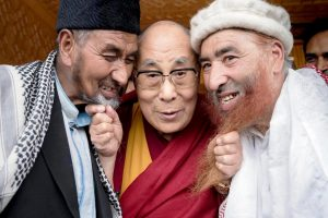 Still healthy, want to live for 100 years to continue my service: Dalai Lama
