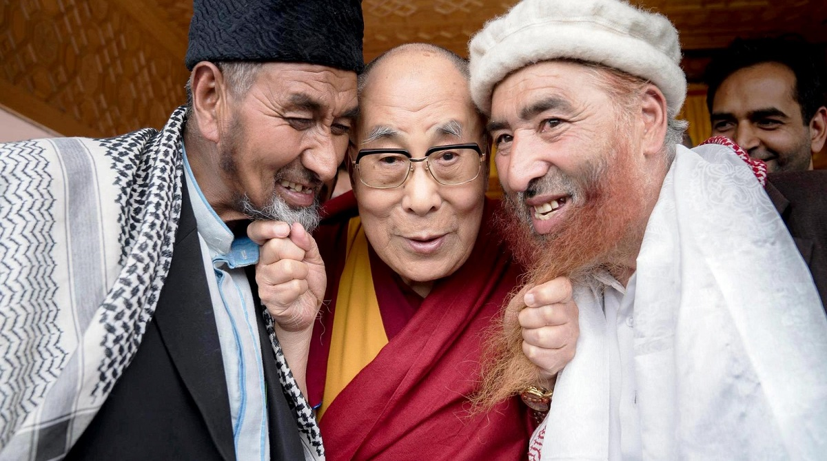 Dalai Lama, Tibetan spiritual leader, Long Life prayers, Central Tibetan Administration, Namgyal Monastery, Shelkhar Ngashap, Gaden Phodrang, Crowning Jewel of Gods and Others, Nechug Dorje Drak, Tibetan Buddha dharma, Kashag, Tibetan Parliament-in-Exile, Tibetan Supreme Justice Commission, Tenshug ceremony