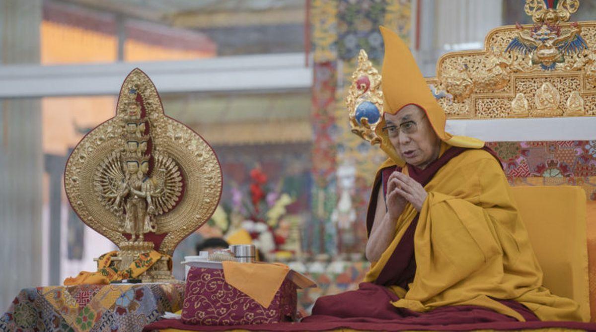 Dalai Lama,spiritual experience, Buddhist traditions,Bodh Gaya,Yamantaka