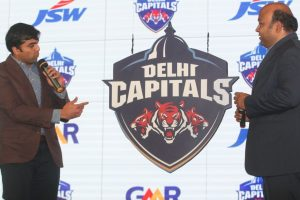 Delhi franchise unveils new name, logo for upcoming IPL edition