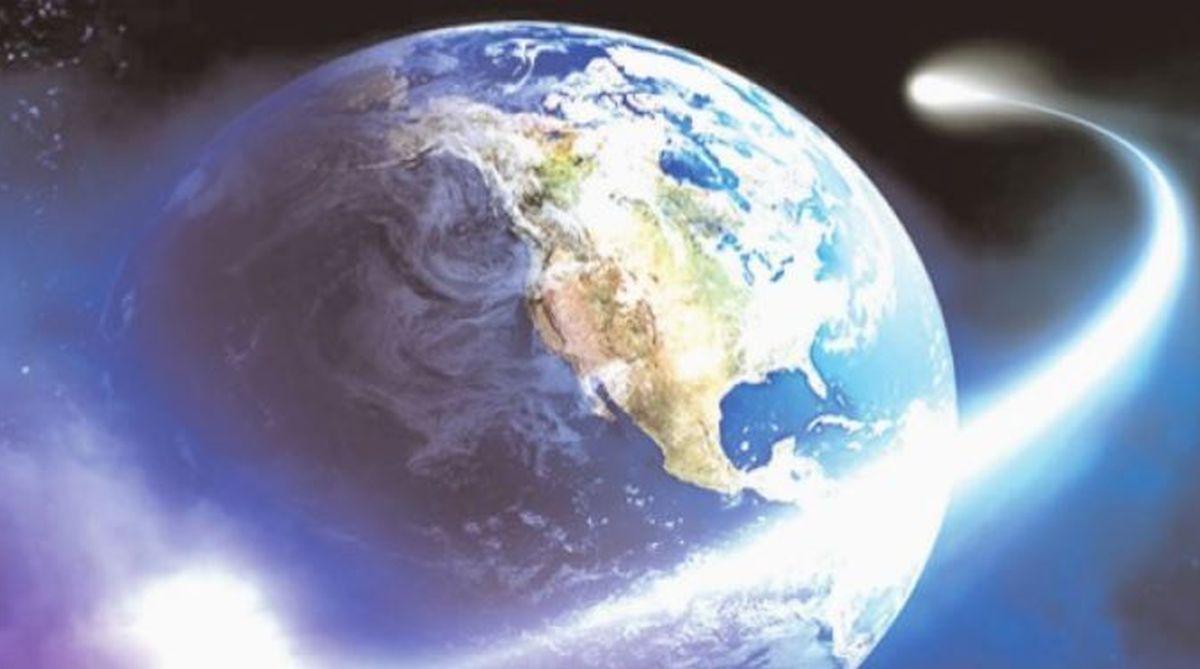 human beings,Karma,Blue Planet,Bhagavad Gita,Cosmic Drama,Swami Vivekananda,God