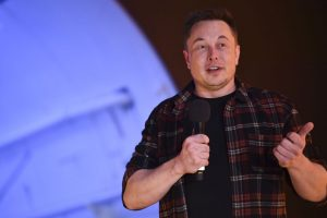 Musk's SpaceX successfully deploys US GPS satellite into orbit