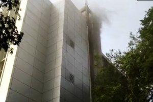 Mumbai Hospital Fire: At least 5 killed, many rescued from ESIC Kamgar Hospital