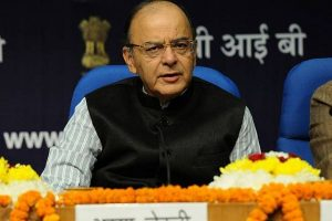 Arun Jaitley lauds NIA for ISIS module bust, defends Govt's data 'snooping' order