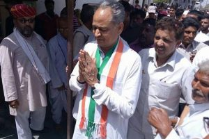 Rajasthan cabinet portfolios allocated, CM Ashok Gehlot keeps home, finance