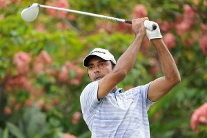 Golfer Jyoti Randhawa arrested on poaching charges in UP's Dudhwa Tiger Reserve