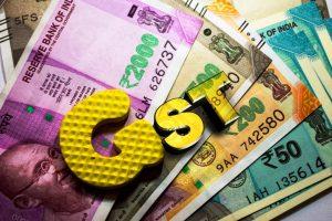 GST evasion of Rs 12,766 cr detected in April-November