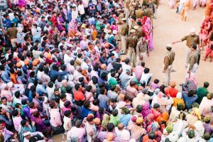 Meerut Gurjar Panchayat postponed; police arrest one accused