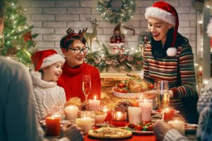 The ultimate guide to perfect family Christmas dinner