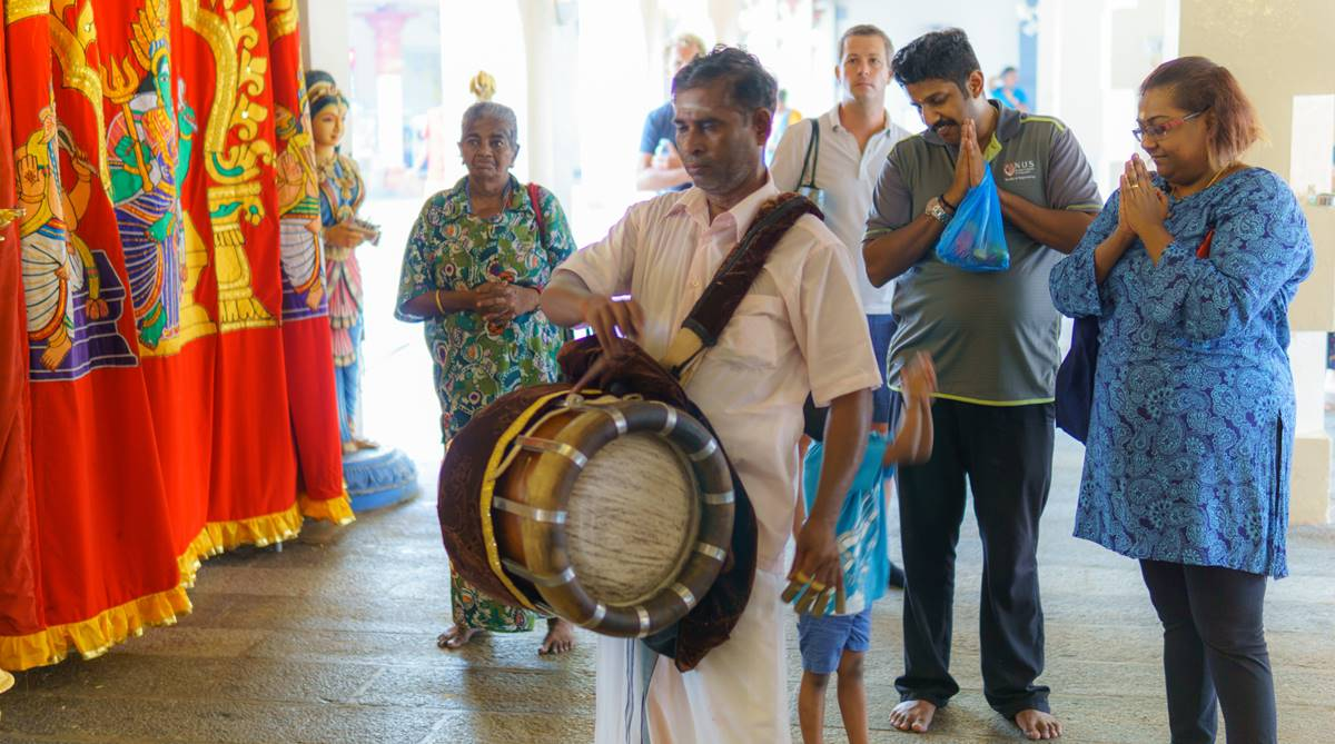 Thousands of Hindus set to participate in Pasraman festival in Bali
