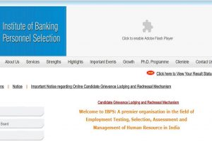 IBPS PO Mains result 2018: Mains result 2018 declared at ibps.in, check all details here