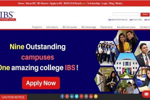 IBSAT 2018 results declared at ibsindia.org   Check your result using the direct link here