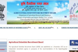 ICAR releases admit cards for NET-II examination at www.asrb.org.in | Direct link available here