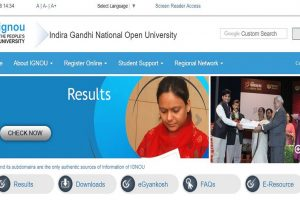 IGNOU releases revised schedule for Term end examination on ignou.ac.in | Check all details here
