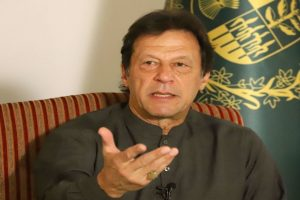 Imran 'unifies'