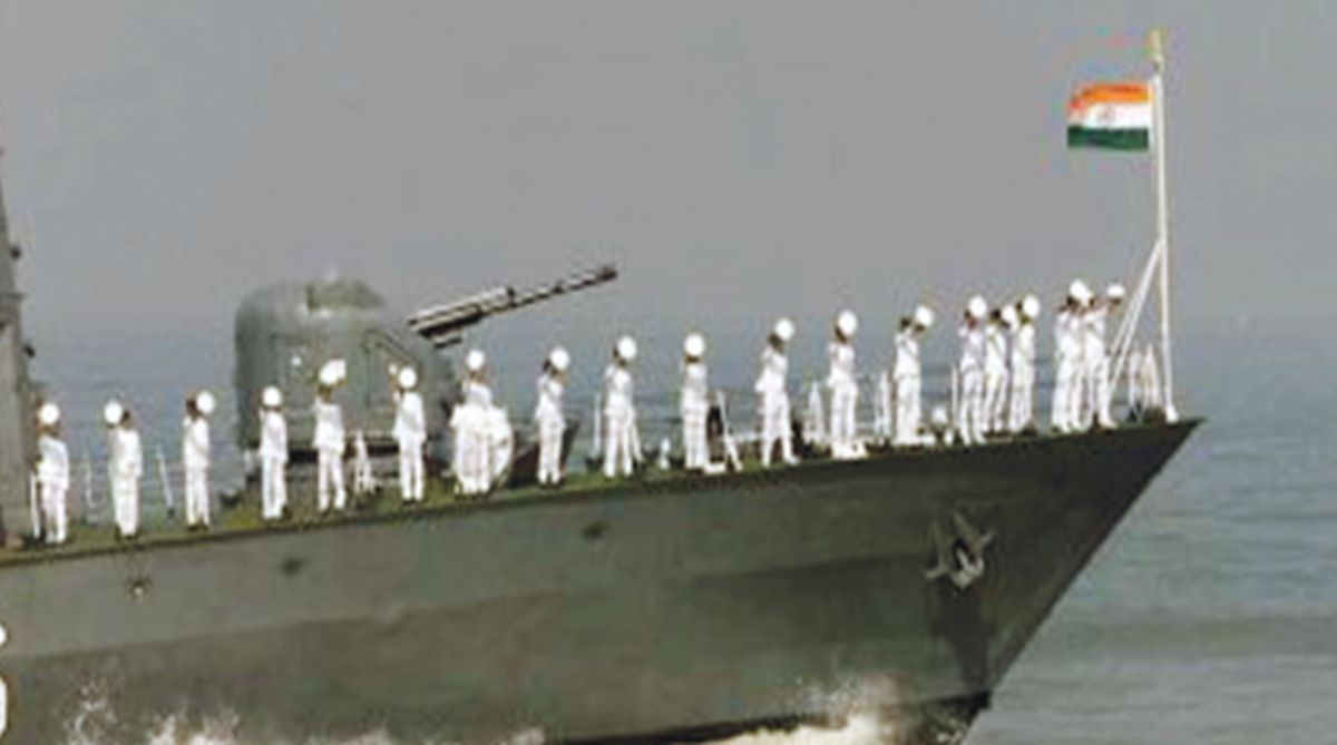 India, Indian Ocean, China,Bay of Bengal,Bangladesh,Pakistan,World War II,South China Sea,Hambantota,CPEC,Chinese Navy
