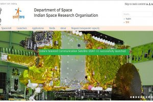 ISRO invites applications for Scientist/Engineer posts   Apply online before January 15 at isro.gov.in