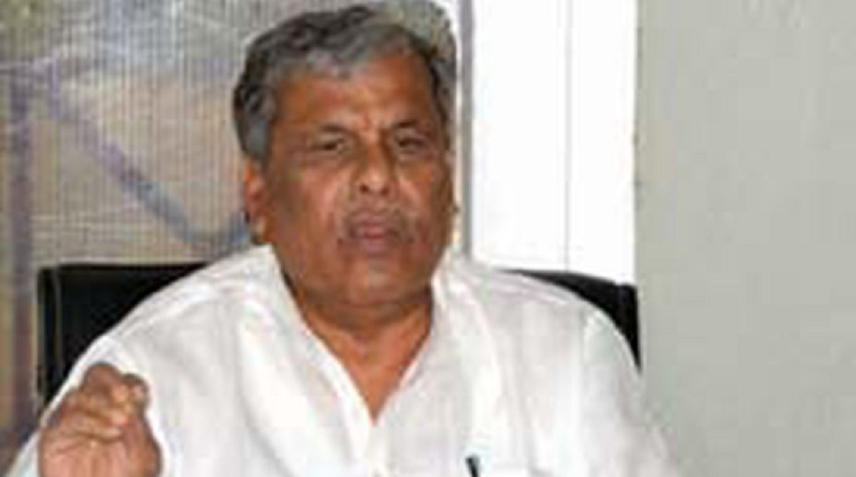 Odisha: Congress sacks Srikant Jena from poll manifesto committee; picks Ganeswar Behera