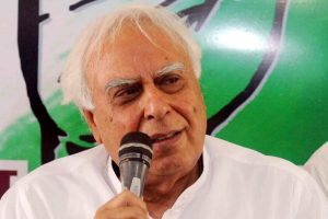 Govt gave wrong facts before SC in Rafale deal case: Kapil Sibal