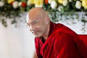 Identity certificate issued by India to 17thKarmapa is invalid now