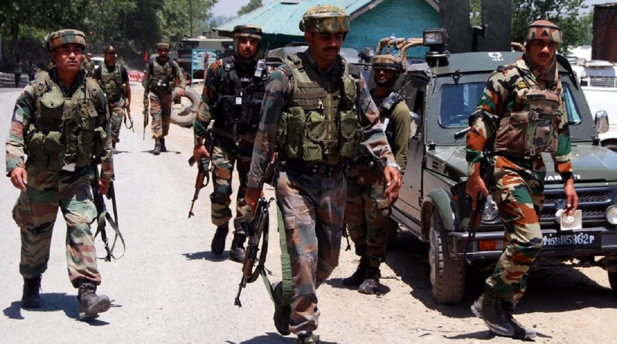 Army jawan killed in Pakistani firing
