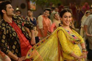Kedarnath BO report: Sushant Singh Rajput, Sara Ali Khan-starrer takes a competent start