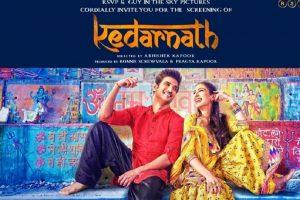 Kedarnath director Abhishek Kapoor faces public ire on social media