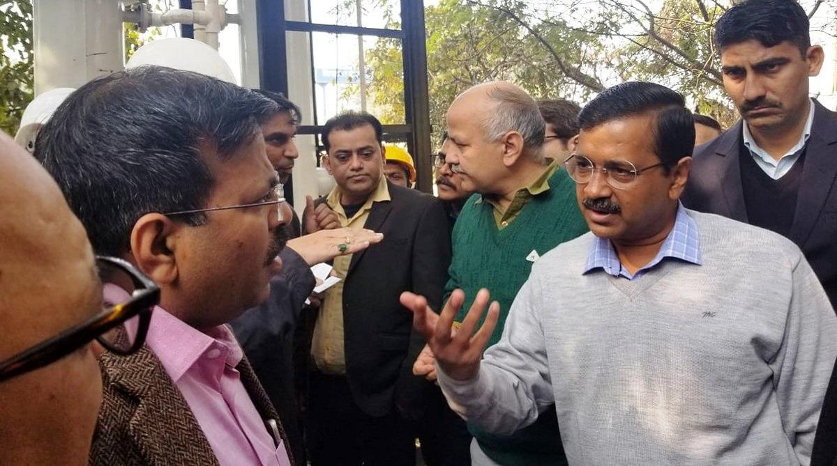 Sahara-Birla, Rafale, Arvind Kejriwal dares Narendra Modi, Delhi government, Aam Aadmi Party, AAP, BJP, Manish Sisodia, Satyendar Jain