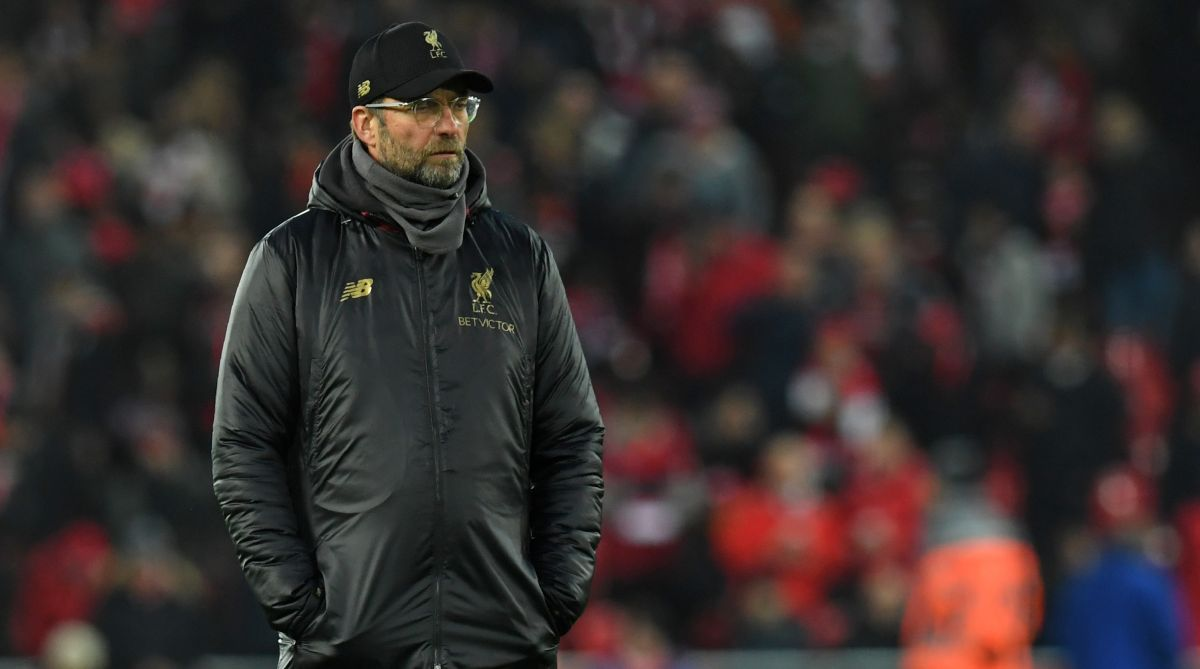 Klopp, English Premier League, Arsenal, Chelsea, Liverpool