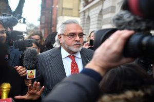 India 'deeply satisfied' with UK court order to extradite Vijay Mallya to India