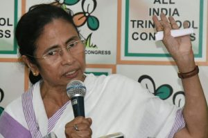 Mamata asks promising people settled abroad to come back to WB