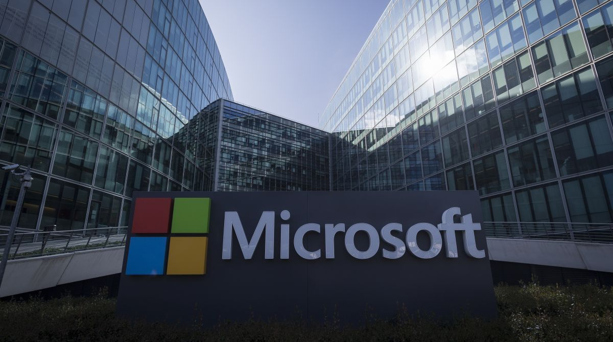 Microsoft, cyber attacks, Cybersecurity, Frost and Sullivan study