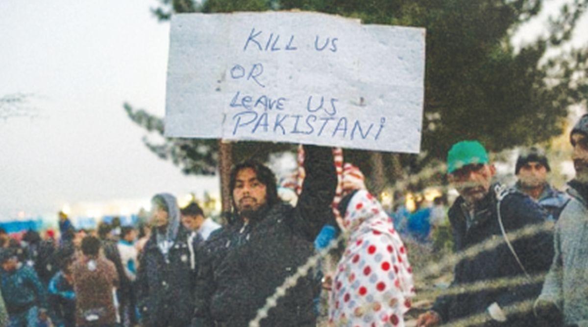 refugees, Pakistan,human trafficking,Amnesty International,Imran Khan,Balochistan,Afghans,Afghan migration
